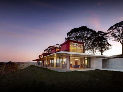 Photo for INVISIBLE HOUSE  - Ganbenang, NSW