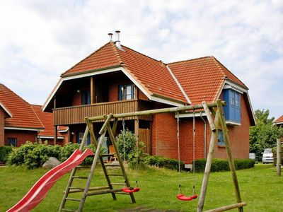 Photo for Holiday resort Lemkenhafen, Fehmarn-Lemkenhafen  in Fehmarn - 2 persons, 1 bedroom