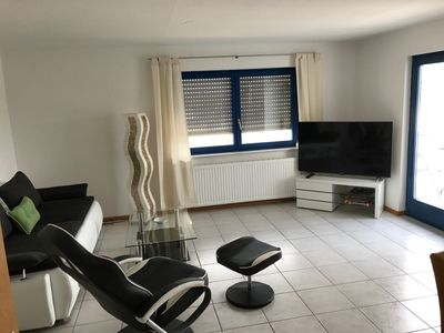 Photo for Apartment / app. for 3 guests with 68m² in Neuried-Schutterzell (60197)