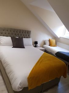 Photo for Leeds City Centre Train Station Apartment
