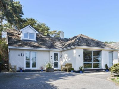 1 bedroom accommodation in Carlyon Bay, near St Austell