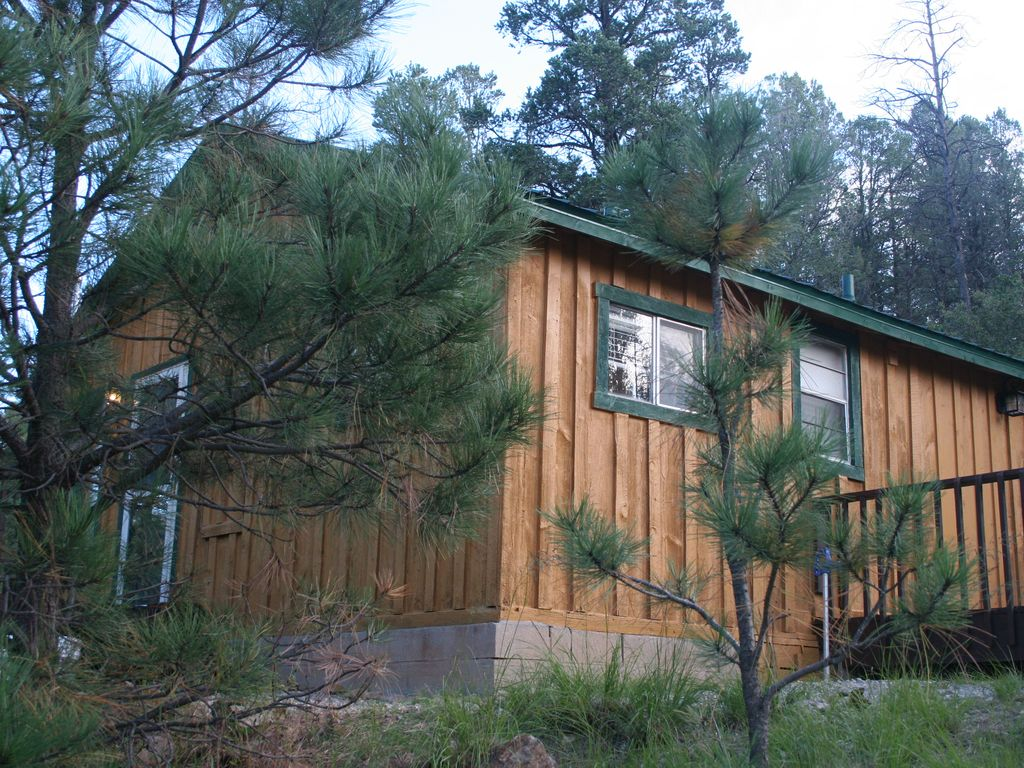 new cabins ruidoso hot mexico private ridge cabin tub canyon w