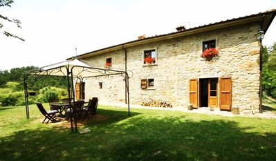 Photo for Character 300 year old stone farmhouse