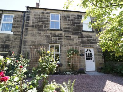 Photo for Laburnum Cottage, ALNWICK