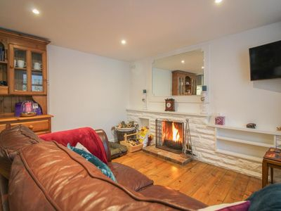 Photo for The Hayloft -  a holiday cottage that sleeps 2 guests  in 1 bedroom