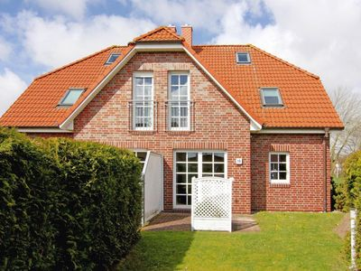 Photo for Semi-detached house Seemöwe, Büsum  in Dithmarschen - 6 persons, 3 bedrooms