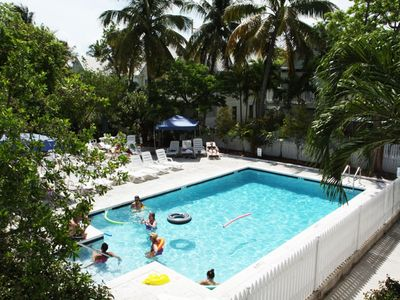 Historic District-Pool View-Beach Nearby-No Contact Check-In