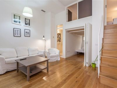 Photo for Fantastic Duplex 2 bed 4 px High Quality-WIFI