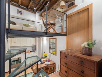 Photo for Cozy Lovely Apartment near Pantheon