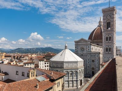 Photo for Apartment Duomo Florence