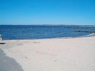 Private Beach At Cornfield Point Old Saybrook Ct