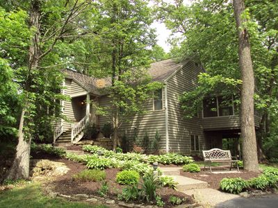 Photo for Cozy Pet Friendly Home w/ Pool Table, Fire Pit & More!