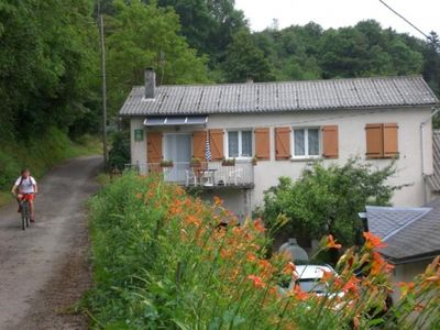 Photo for Gite Moulin-Mage, 2 bedrooms, 4 persons