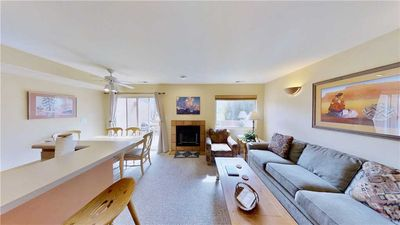 Photo for 3 Bedroom Condo Located By Golf Course, Equipped With An Outdoor Complex Pool