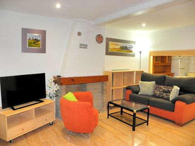 Photo for Holiday apartment Valencia for 4 persons with 2 bedrooms - Holiday apartment