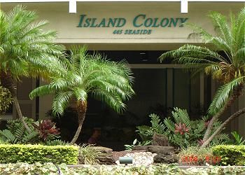 Island Colony 2112-Canal/Golf Course View!