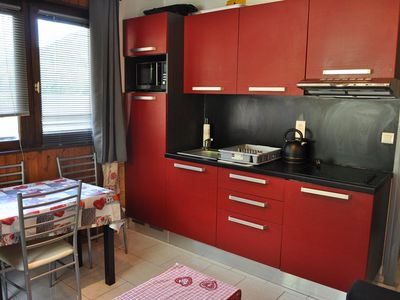 """Photo for Residence """"Les Plagnes"""" located in the sector Les Plagnes. Residence in a quiet area located at the"""
