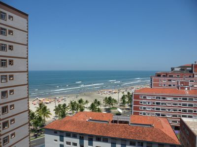 Photo for Apartment with panoramic views of the GREAT BEACH