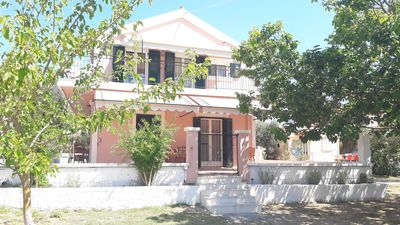 Photo for Country House Kefalonia , Ground Floor