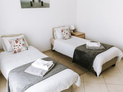 Photo for Twin-Shared Bathroom-Close to Old Town and Beach