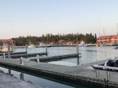 Photo for Bimini Sands Resort and Marina, located at South Bimini, Bahamas.