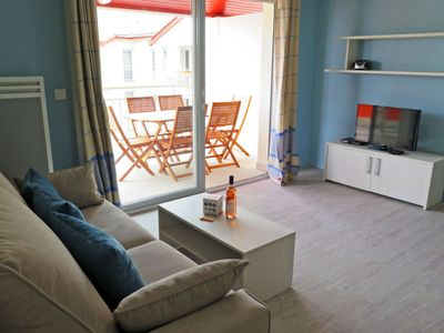Photo for Apartment Les Sables d'or  in Vieux - Boucau, Les Landes - 6 persons, 2 bedrooms