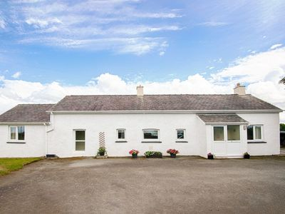Photo for 3 bedroom accommodation in Pontrug, near Caernarfon