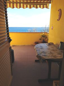 Photo for 2BR Apartment Vacation Rental in Letojanni