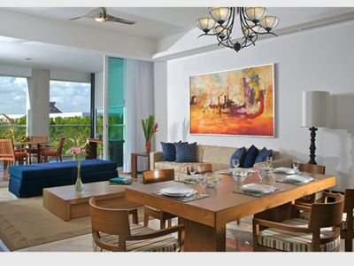 Photo for Grand Luxxe Two Bedroom Suite at Vidanta in Riviera Maya, Cancun