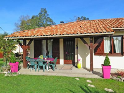 Photo for Vacation home Les Camélias (LBE110) in Labenne - 6 persons, 3 bedrooms