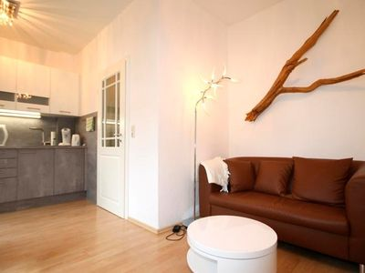 Photo for Apartment / app. for 2 guests with 30m² in Kühlungsborn (51120)