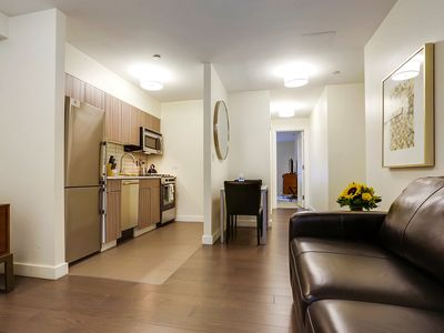 Photo for Beekman Tower Two Bedroom  #5