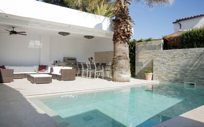 Photo for BEAUTIFUL HOUSE IN GREAT LOCATION MEDITERRANEAN