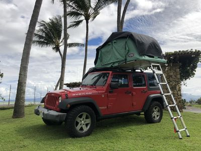 Photo for 1BR Recreational Vehicle Vacation Rental in Kahului, Hawaii