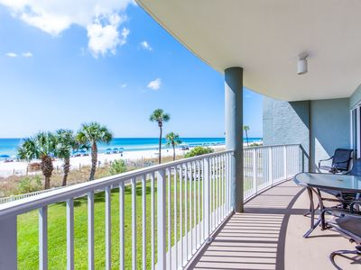 Photo for GREAT VIEWS! BIG BALCONY! OPEN 9/28-10/5 SLEEPS UP TO 4!COMPLETELY RENOVATED!