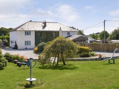 Photo for 8 bedroom accommodation in Woolsery, near Bideford