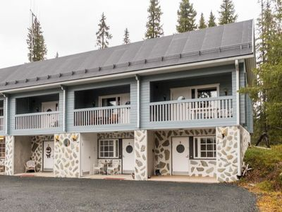 Photo for Vacation home Ruka-ihtinki 4 a 3 in Kuusamo - 5 persons, 1 bedrooms