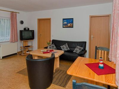 Photo for 2BR Apartment Vacation Rental in Groß Banzelvitz