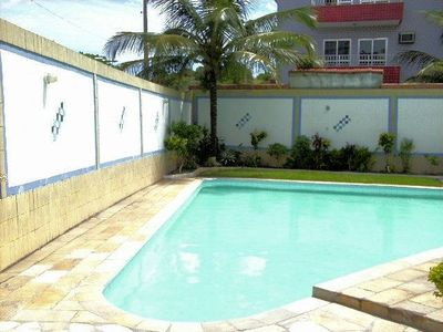 Photo for Penthouse facing the sea at Cabo Frio