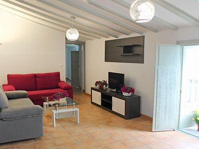 Photo for Apartment Luna in Altea - 6 persons, 2 bedrooms