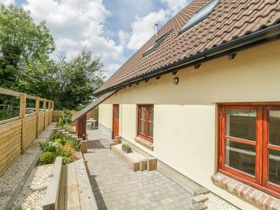 Photo for Mendip Cottage, WINSCOMBE