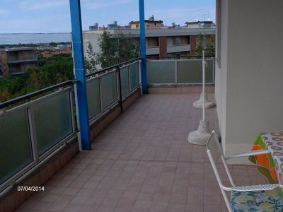 Photo for Residence, 120 meters from the sea