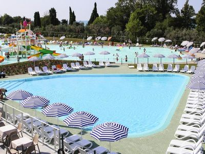 Photo for Residence Sisan Family Resort, Cisano di Bardolino