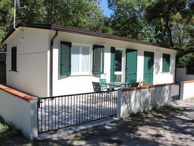 Photo for Holiday House - 4 people, 30 m² living space, 1 bedroom, Internet/WIFI, Internet access