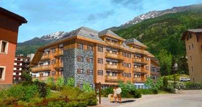 Photo for 1 bedroom accommodation in La Salle les Alpes