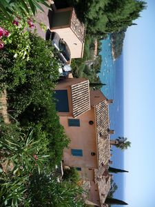 Photo for CONDITIONED HOUSE INTERNET PANORAMIC SEA BEACH 300M