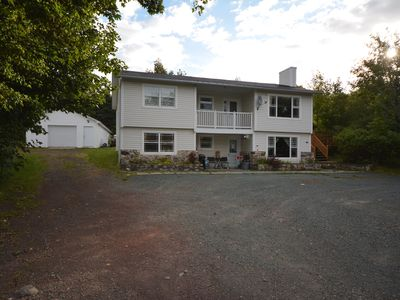 Photo for 3BR House Vacation Rental in Conception Bay South, NL
