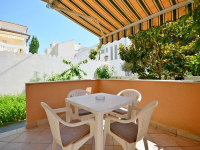 Photo for Apartment Kate (24301-A1) - Vodice