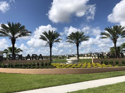 Photo for SPECTACULAR BRAND NEW HOUSE IN SOLARA RESORT! Grand Clubhouse is included!!