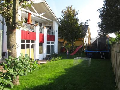 Photo for Apartment Fehmarn for 1 - 6 people with 3 bedrooms - Apartment in one or more families